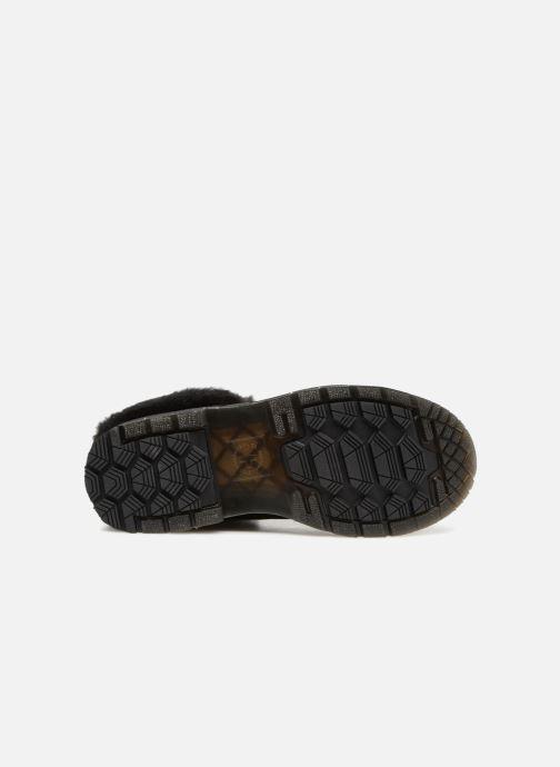 Bottines et boots Dr. Martens 1460 Kolbert Noir vue haut