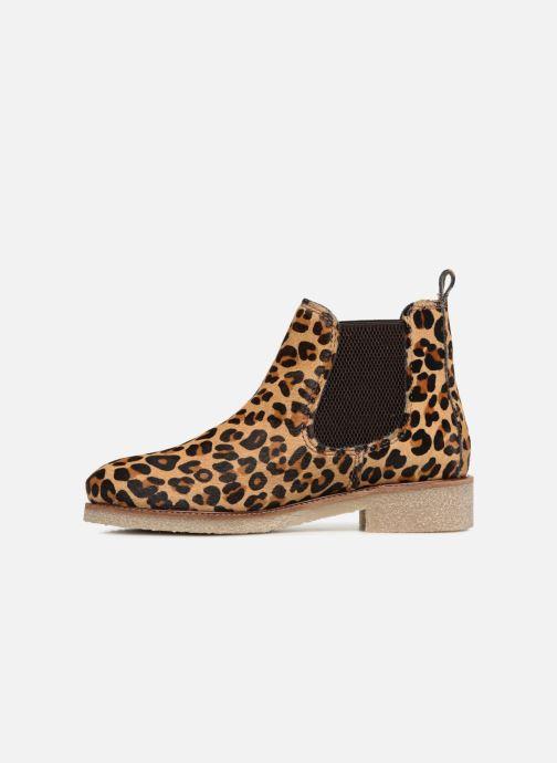 Bensimon Et CrepemulticoloreBottines Boots Chez Sarenza335518 nOw0Pk
