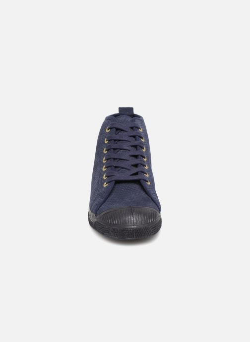 Sneakers Bensimon Stella Authentic Blauw model