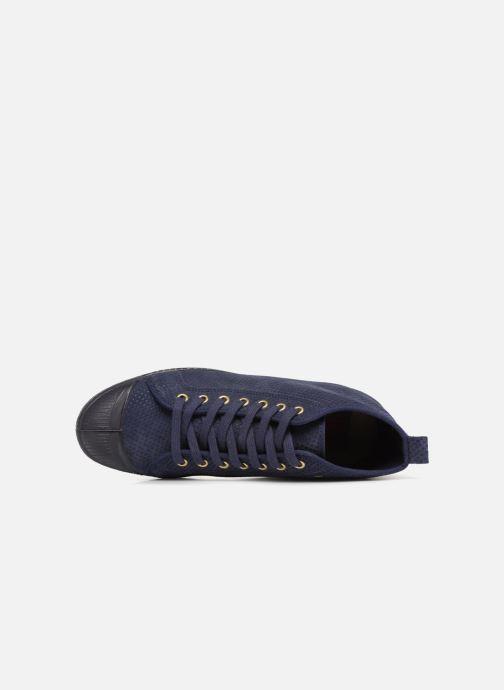 Sneakers Bensimon Stella Authentic Blauw links