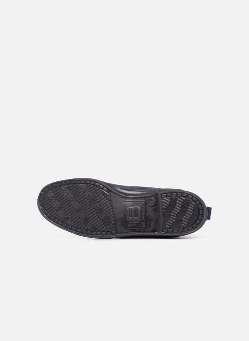 Sneakers Bensimon Stella Authentic Blauw boven