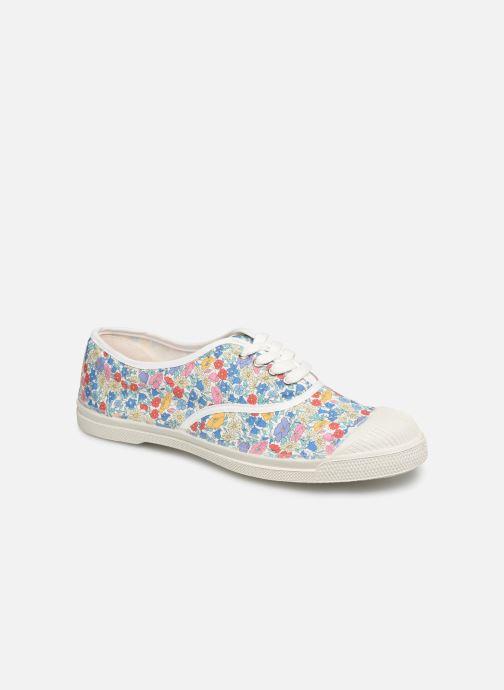 Bensimon Lacet Liberty Sneaker 361577 mehrfarbig Tennis nfFnqZ