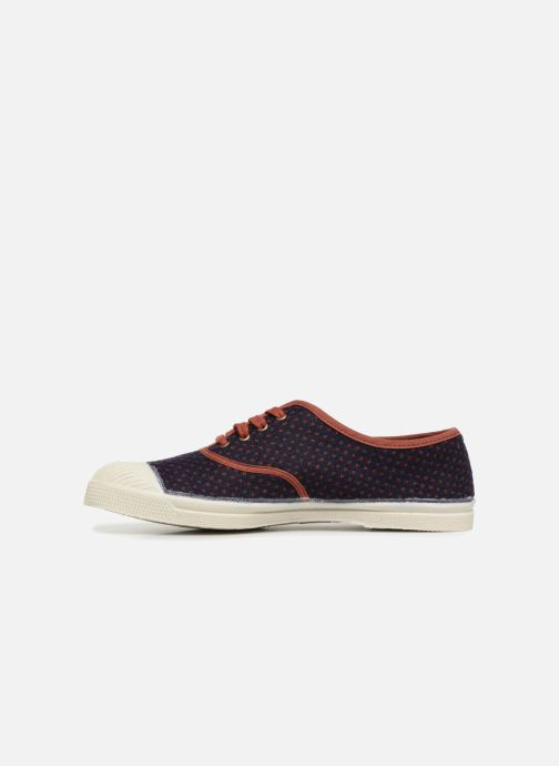 Pois Lainage Marine Tennis Baskets Bensimon 3RqS4ALc5j