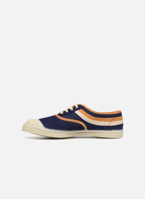 Bensimon Tennis Waves (bleu) - Baskets Chez