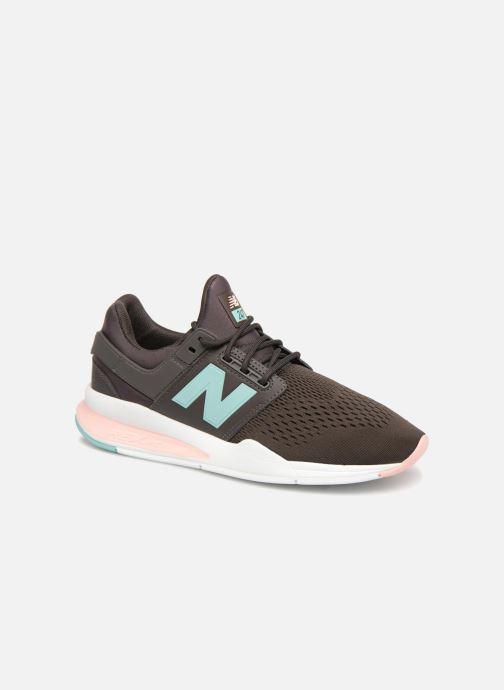 New Balance WS247 (Nero) Sneakers chez Sarenza (335553)
