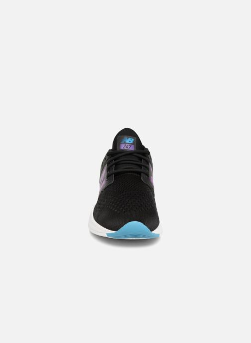 Sneakers New Balance WS247 Nero modello indossato