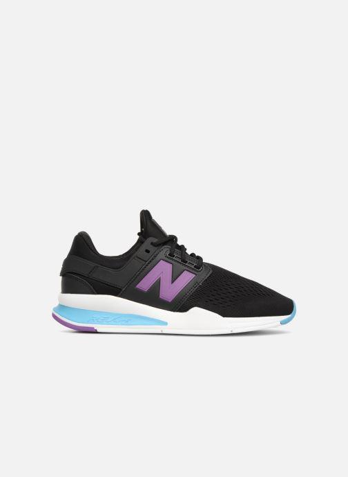 Sneakers New Balance WS247 Nero immagine posteriore