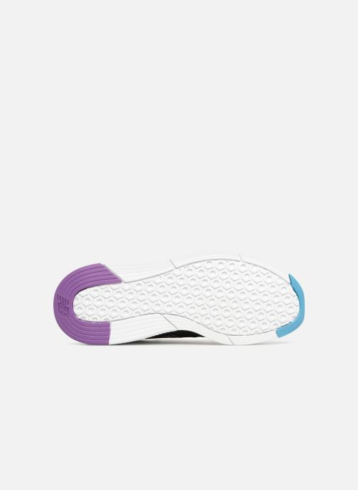 Sneakers New Balance WS247 Nero immagine dall'alto