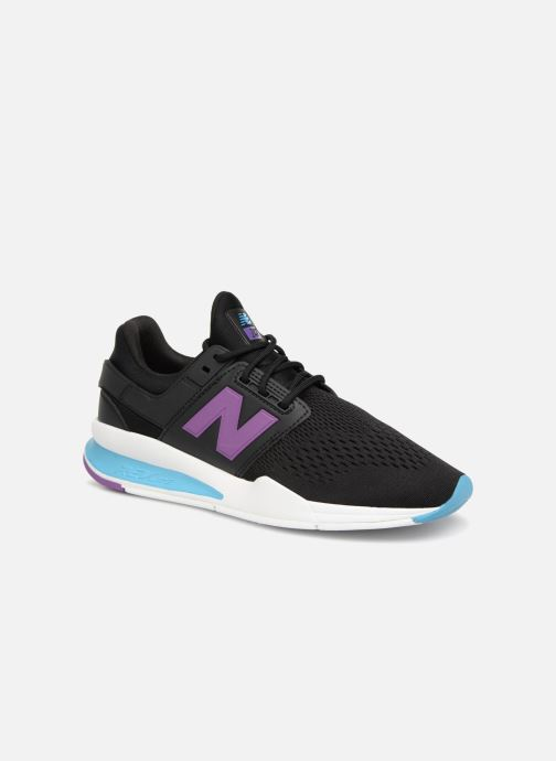 Sneakers New Balance WS247 Nero vedi dettaglio/paio