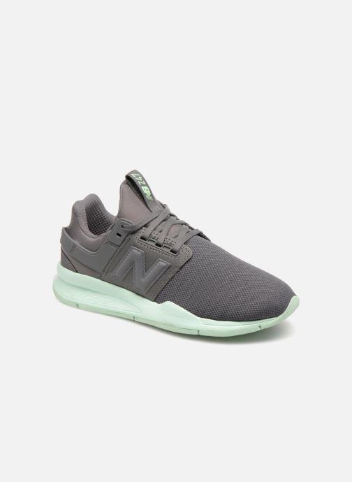 Sneakers New Balance WS247 Grigio vedi dettaglio/paio