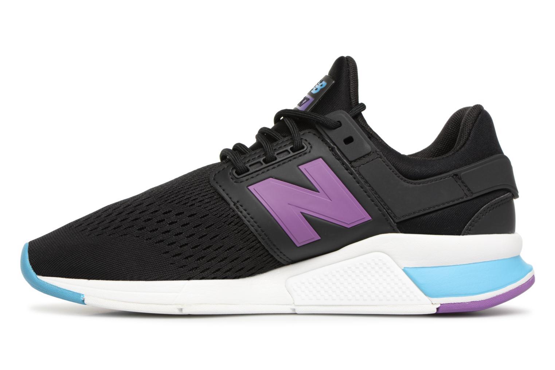 New WS247 Balance WS247 New (Noir) - Baskets chez bde4b0