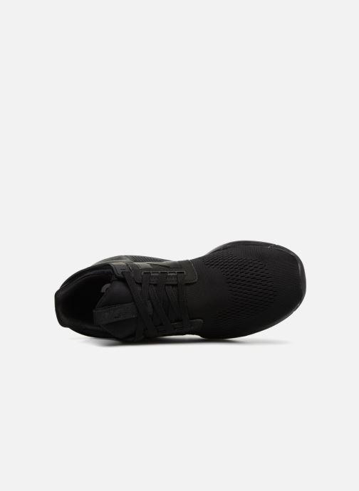 Sneaker New Balance MS247 schwarz ansicht von links