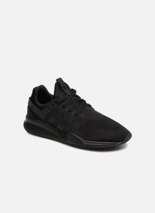 Sneaker New Balance MS247 schwarz detaillierte ansicht/modell