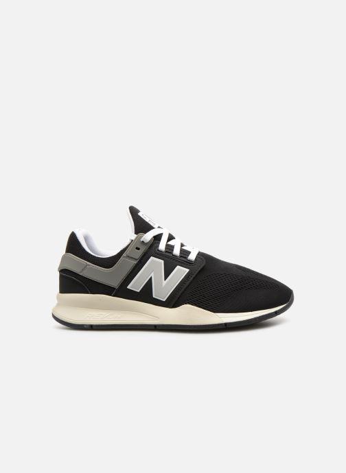 Sneaker New Balance MS247 schwarz ansicht von hinten