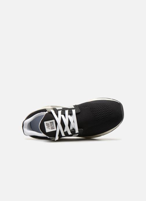 Sneakers New Balance MS247 Zwart links