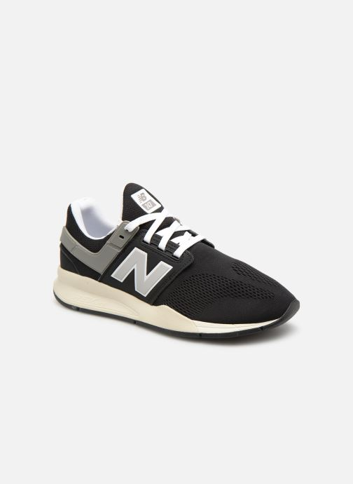 Trainers New Balance MS247 Black detailed view/ Pair view
