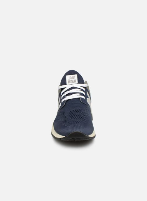 Trainers New Balance MS247 Blue model view