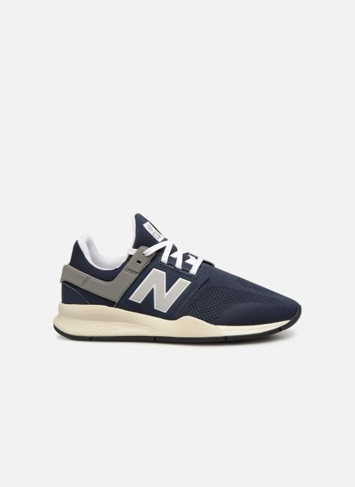 Sneakers New Balance MS247 Blauw achterkant