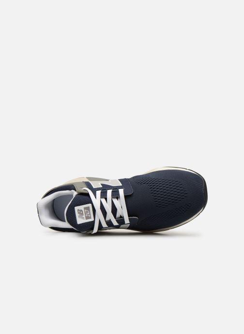 Sneakers New Balance MS247 Blauw links