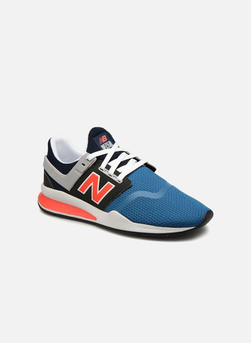 new balance ms247 azul
