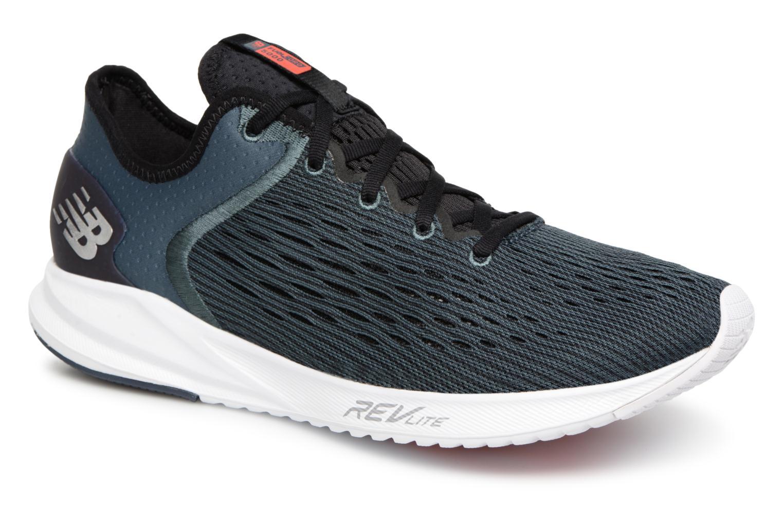 New Balance Mfl5k (gris) Chaussures De Sport Chez Sarenza (335613) LYm4Sy34