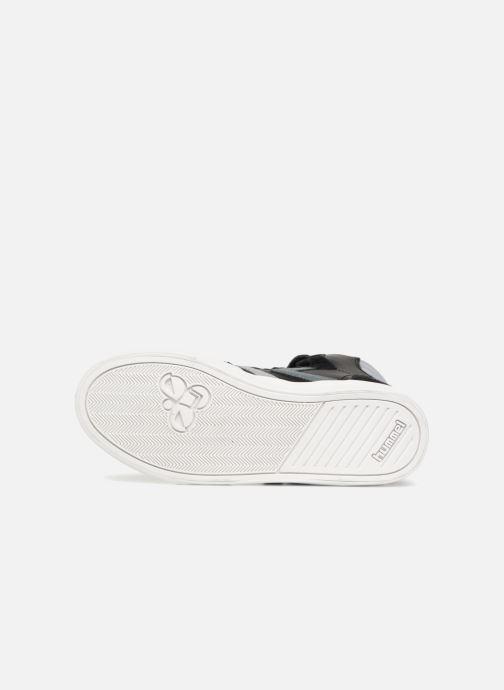 Sneakers Hummel Slimmer Stadil Jr Zwart boven