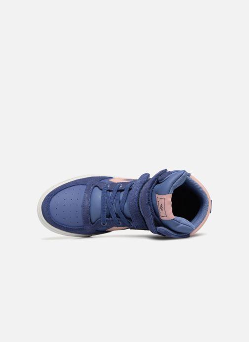 Sneakers Hummel Slimmer Stadil Jr Paars links
