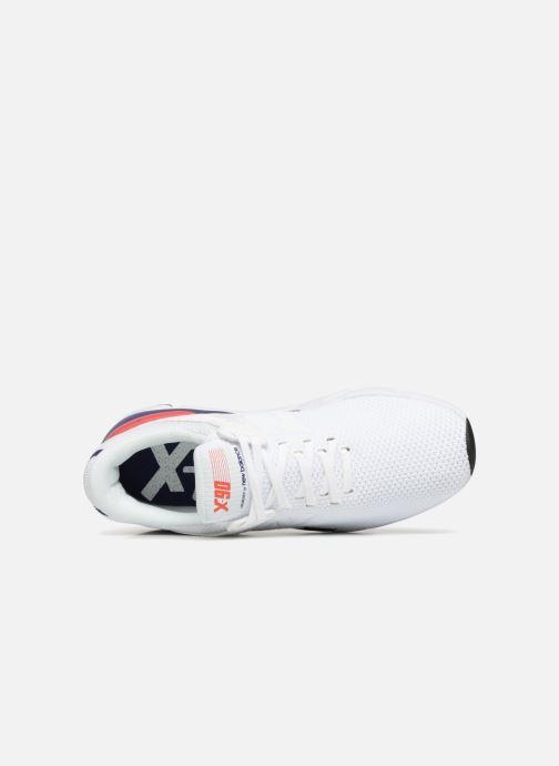 Baskets New Balance WSX90 Blanc vue gauche