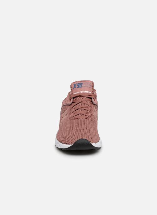 Trainers New Balance WSX90 Pink model view
