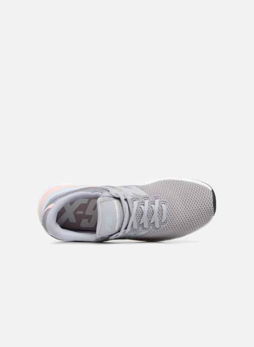 Trainers New Balance WSX90 Grey view from the left
