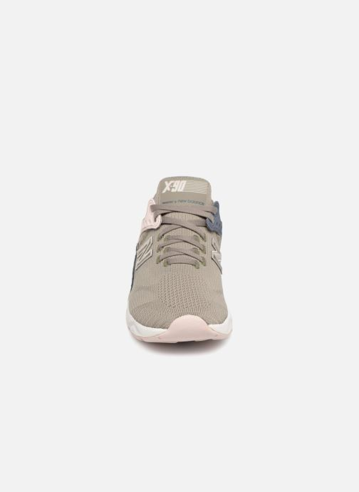 Trainers New Balance WSX90 Green model view