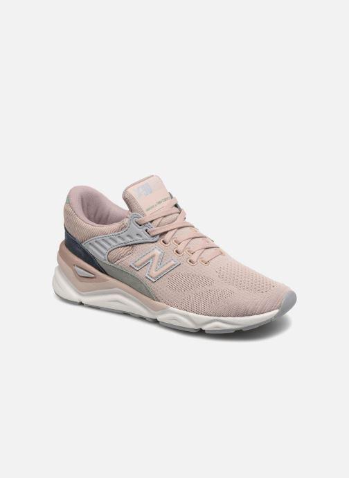 Sneaker New Balance WSX90 rosa detaillierte ansicht/modell