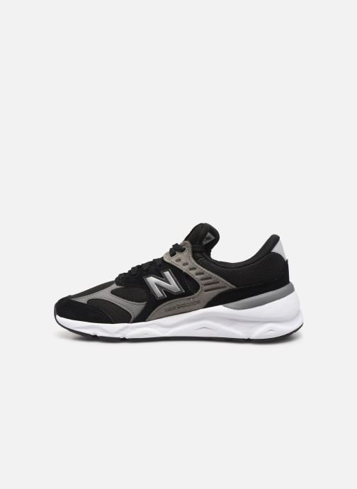 Trainers New Balance WSX90 Black front view