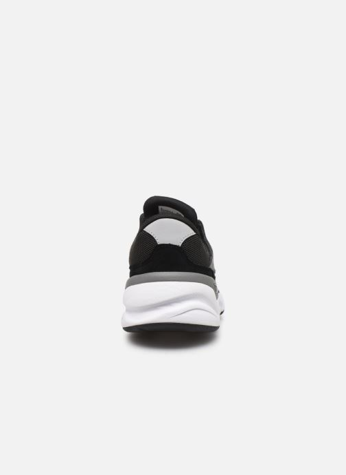 Trainers New Balance WSX90 Black view from the right