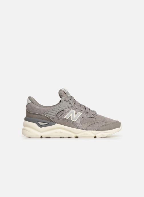 Trainers New Balance WSX90 Grey back view