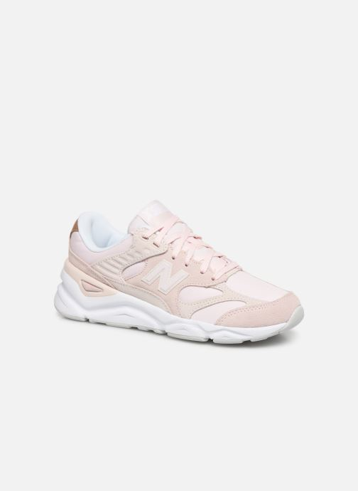 chaussures new balance rose