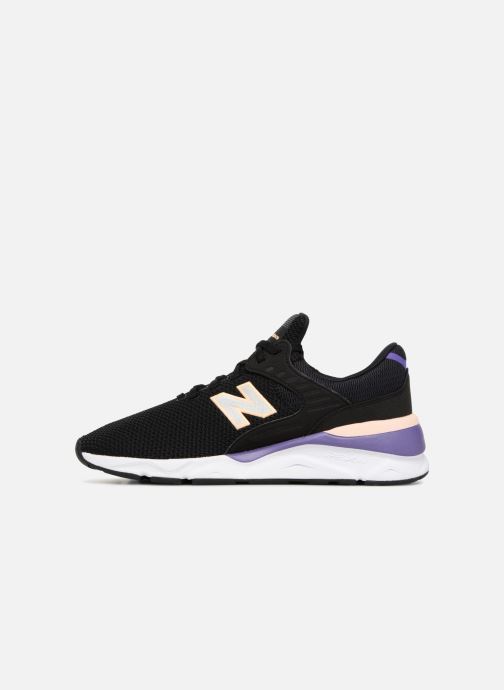 Trainers New Balance MSX90 Black front view