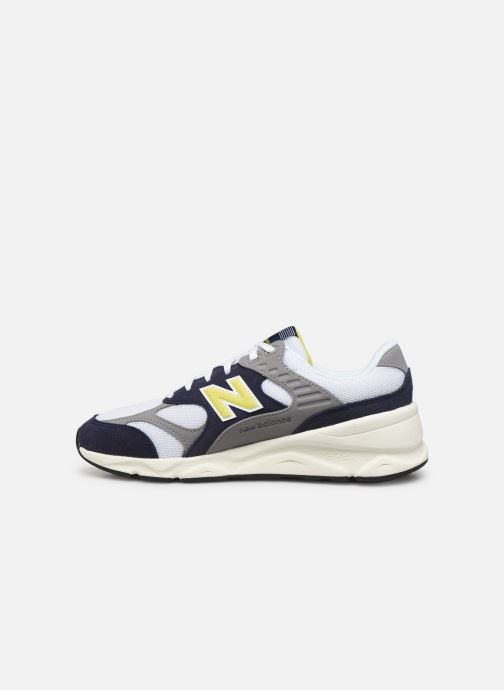 Trainers New Balance MSX90 White front view