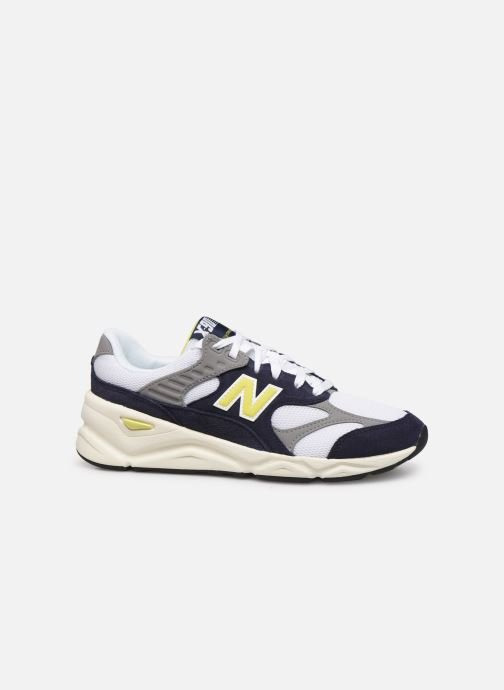 Trainers New Balance MSX90 White back view