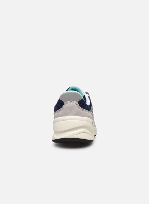 Baskets New Balance MSX90 Gris vue droite