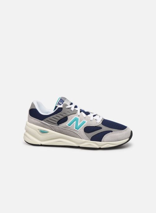 Trainers New Balance MSX90 Grey back view
