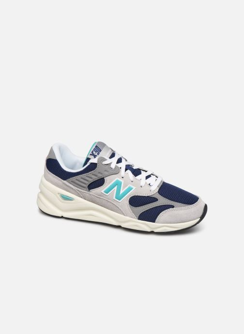 Trainers New Balance MSX90 Grey detailed view/ Pair view