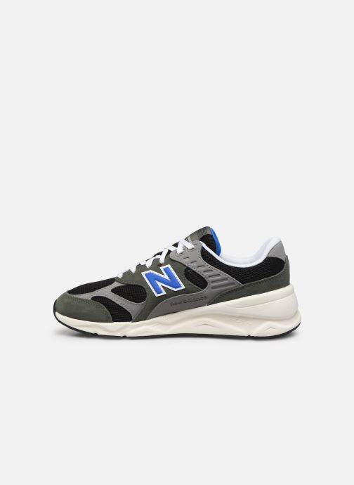 Trainers New Balance MSX90 Green front view