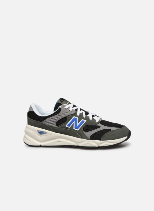 Trainers New Balance MSX90 Green back view