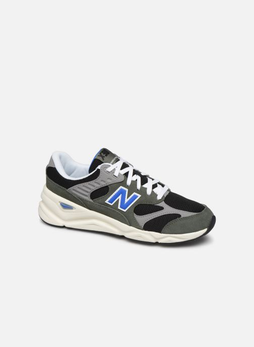 Trainers New Balance MSX90 Green detailed view/ Pair view