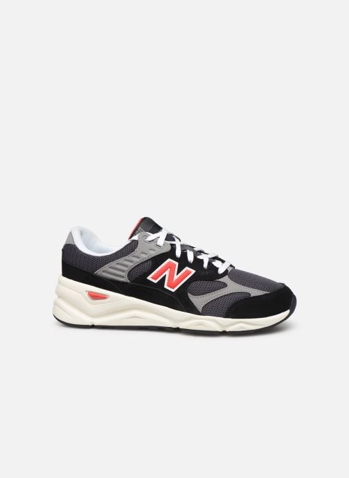 Trainers New Balance MSX90 Black back view