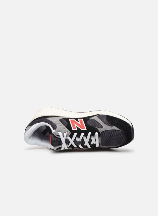 Trainers New Balance MSX90 Black view from the left