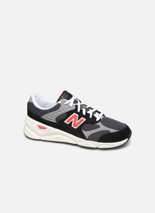 Trainers New Balance MSX90 Black detailed view/ Pair view