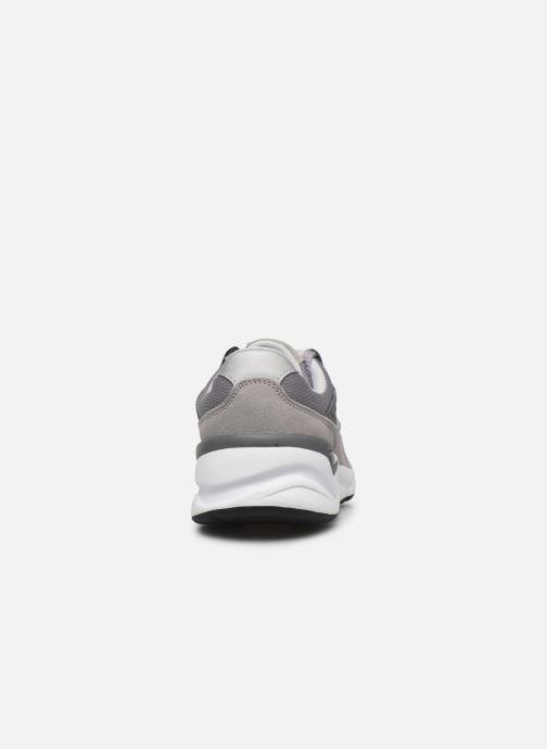 Sneaker New Balance MSX90 grau ansicht von rechts