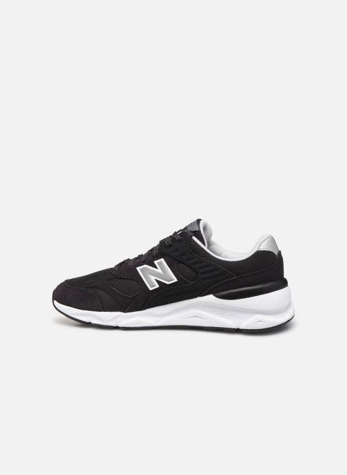 Sneakers New Balance MSX90 Zwart voorkant